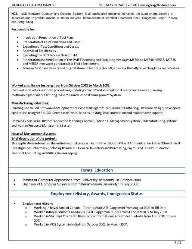 murugaraj shanmugavelu resume doc