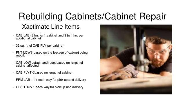 Cabinet Training Presentation