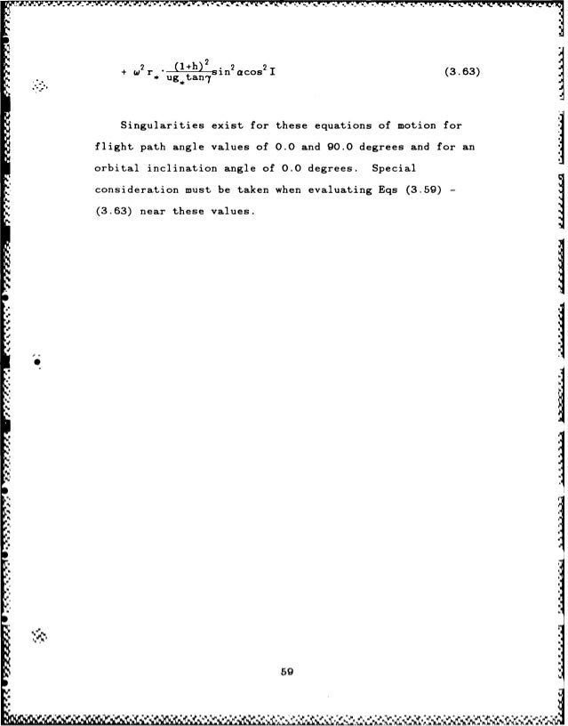 afit thesis Overview every university implements its own formatting style and expects every thesis and dissertation it produces to follow that style afit maintains a style guide to ensure that the.