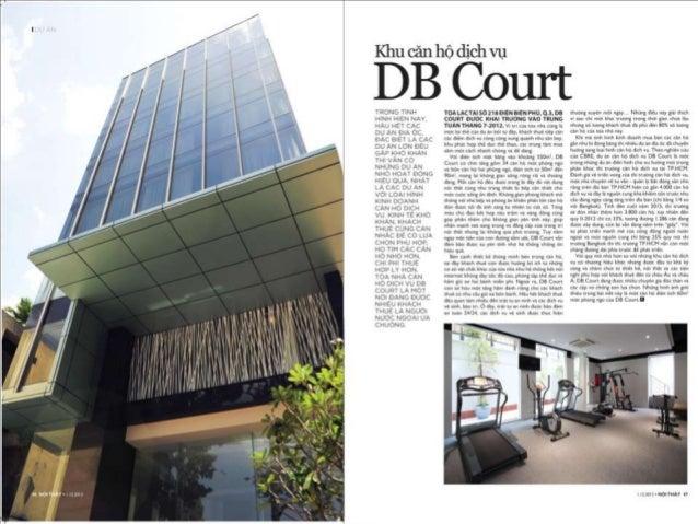 Db court