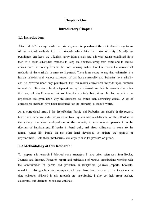 prison reform 2 essay In the end, this helps strengthen the power of prison gangs the second reform policymakers should consider is related true prison reform, however, must extend beyond prison walls and into the communities that receive convicts upon their release.