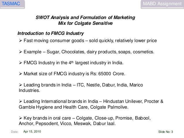 cosmetic industry swot analysis Strengths in the swot analysis of lakme high brand awareness: lakme is a well-known brand in the cosmetic & beauty industry high visibility through targeting high end beauty parlors/salons.