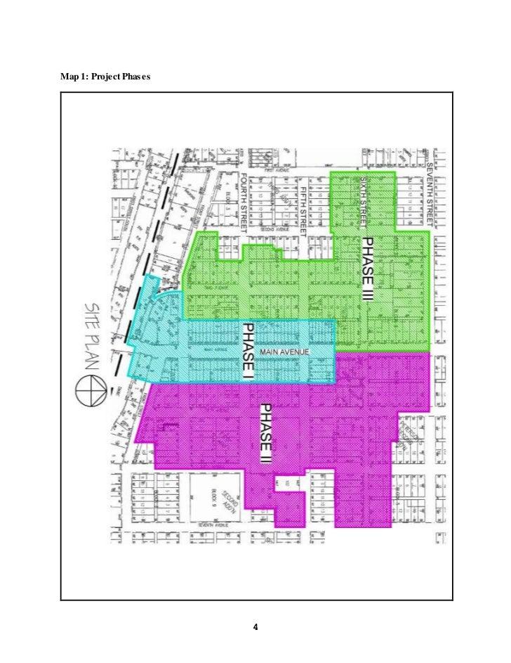 Downtown Brookings Inc Sketch Up Scope Of Work
