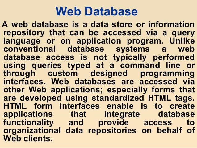 the open source database of mysql information technology essay Check out our list of the top three free and open source itam software solutions for more bang for your buck  and uses mysql/mariadb for the database, html for.