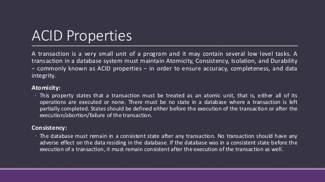 Transaction Processing Concept Slide 3