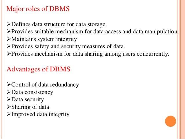Dbms ppt Slide 3