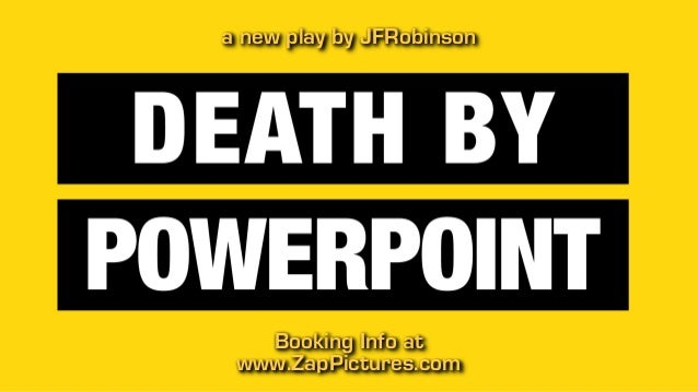 a new play by JFRobinson Booking Info at www.ZapPictures.com