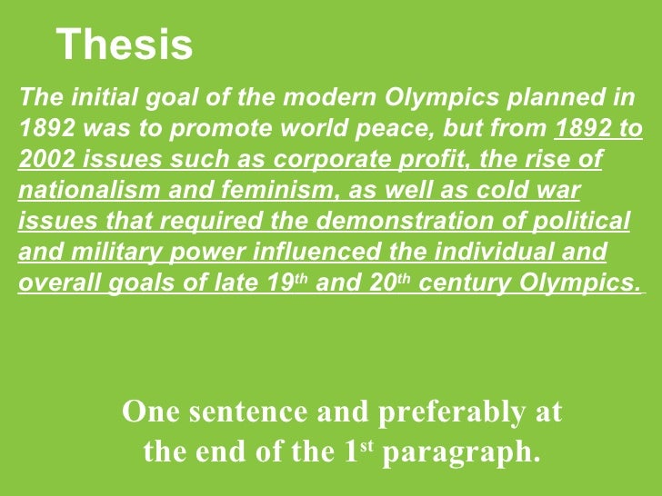 ap world history essay thesis statements Ap world history sample essay formulas use these generic formulas as a guide in your three essays so you get all your points it is very important to go.