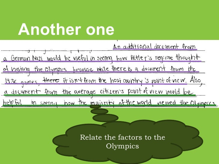 dbq on olympic essay Dbq on effects of modern day olympics by 998 the olympics games  pierre de coubertin founded the modern olympic movement with  haven't found the essay.