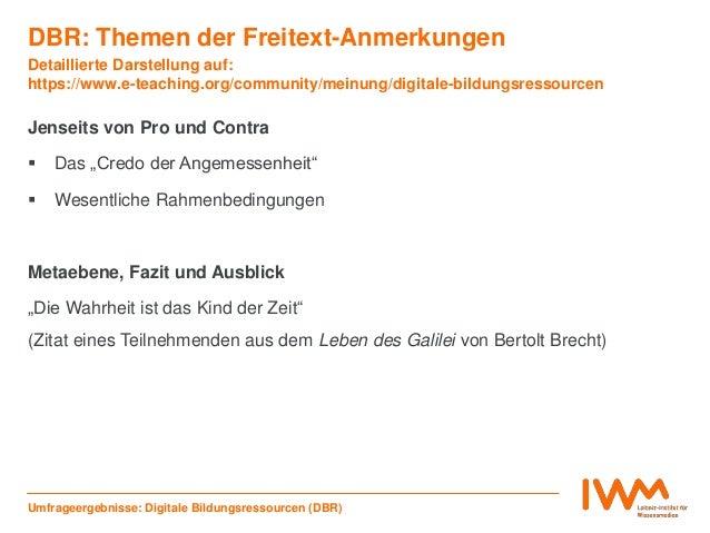 """Jenseits von Pro und Contra  Das """"Credo der Angemessenheit""""  Wesentliche Rahmenbedingungen Metaebene, Fazit und Ausblick..."""