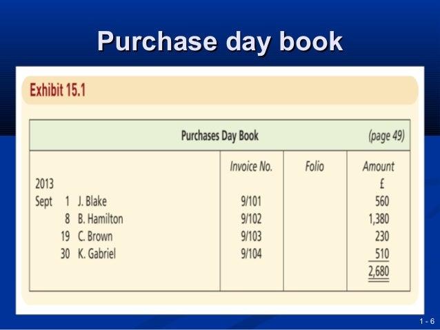 Ledger Book For Sale