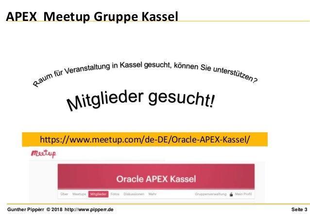 DBSAT – Die Oracle DATENBANK bzgl. PII Daten analysieren Slide 3
