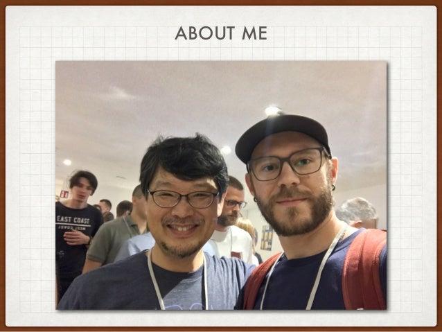 Database Sharding in Rails Applications – Vitalik Danchenko | Ruby Meditation #23 Slide 3