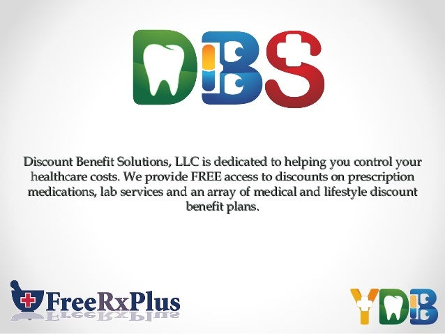 Discount Benefit Solutions, LLC is dedicated to helping you control yourDiscount Benefit Solutions, LLC is dedicated to he...