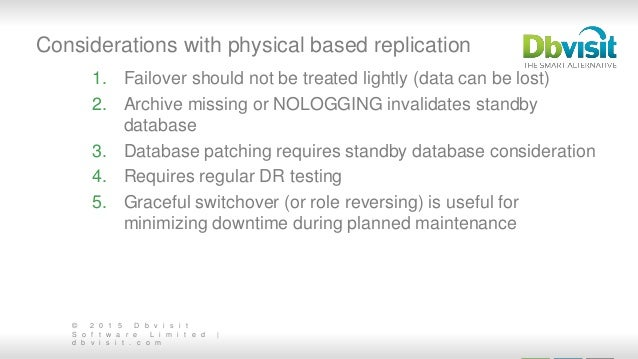 Invalidating environment db tech