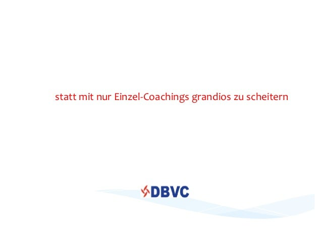 """Coaching	  on	  the	  Organization""	  	                                                 	       Entwicklung	  einer	  kon..."