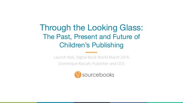 Through the Looking Glass: