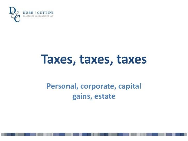 Us Canada Tax Treaty Real Property