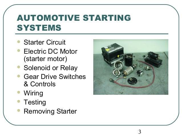 Testing Electric Motor Windings