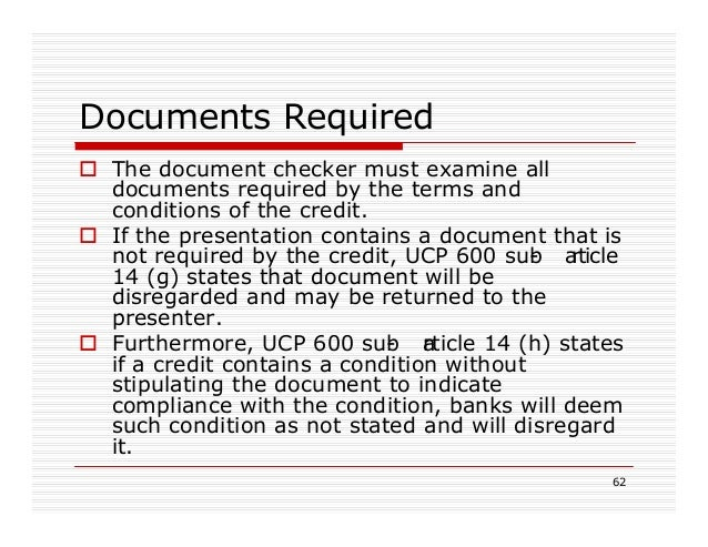 lc and ucp 600 2014-5-7 standby letters of credit :  however it is possible to issue standby letters of credit subject to ucp 600  lc@letterofcreditbiz e-mail: eker.