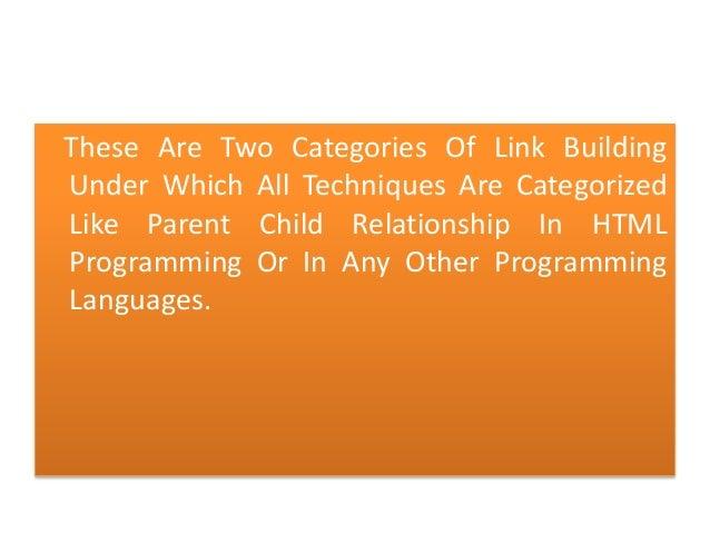 Link Building Unique Or Advanced Fresh Backlinking Methodology Slide 3
