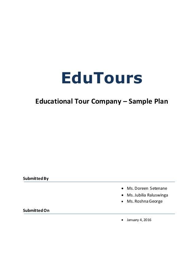 Business Plan Ver 1 2