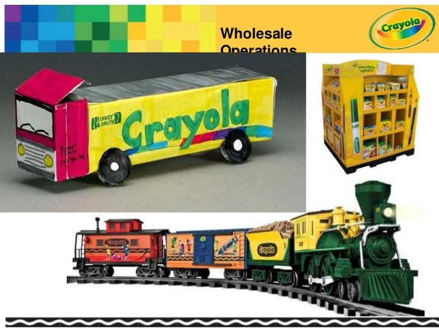 brand facts wholesale operations 13 brand facts online support crayolacom