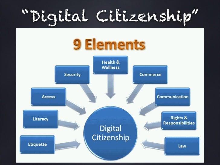 Digital Citizenship for School Leaders