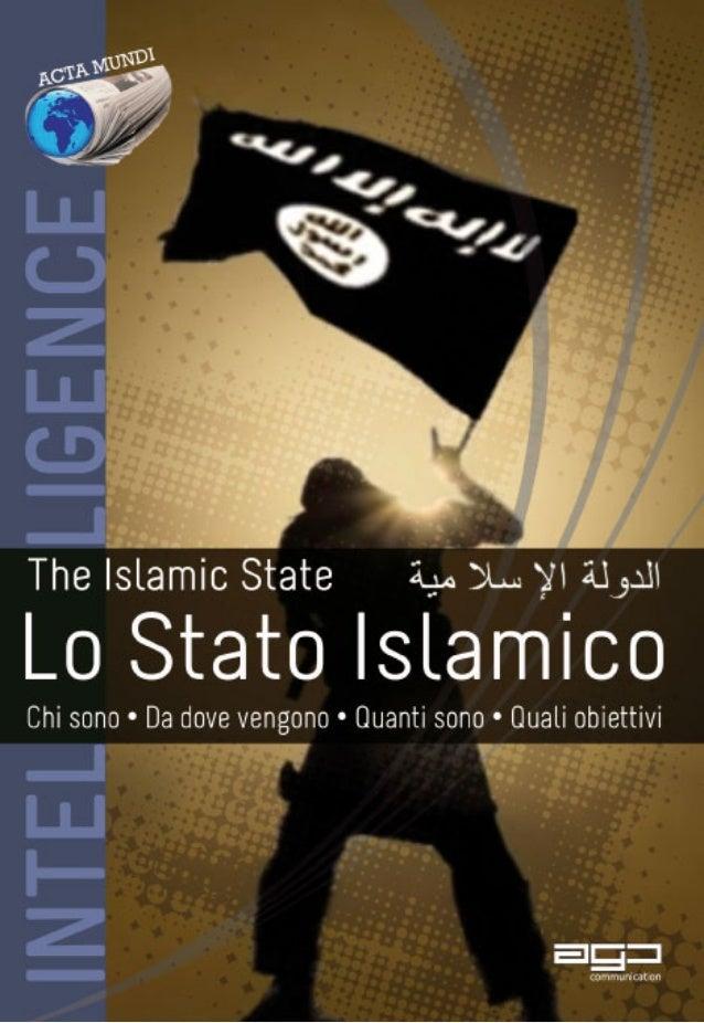 Lostatoislamico:imp 24/11/14 19.05 Pagina 1