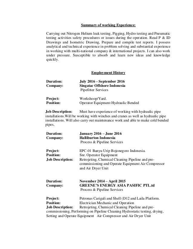 MISHAR CV and RESUME