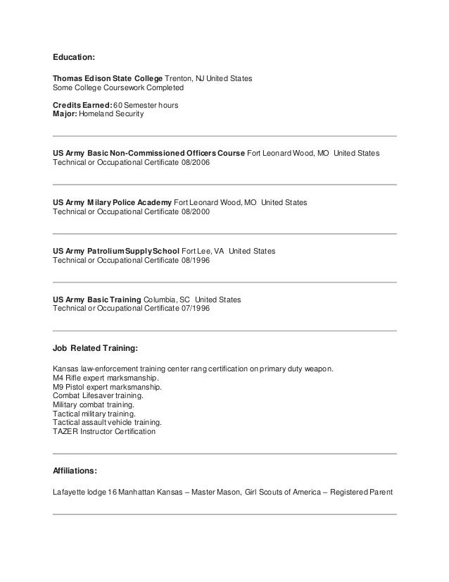 Education section of resume cover letter education section resume writing guide resume genius altavistaventures Gallery