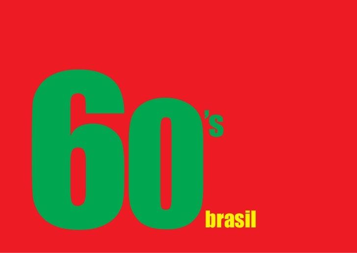 60 's brasil