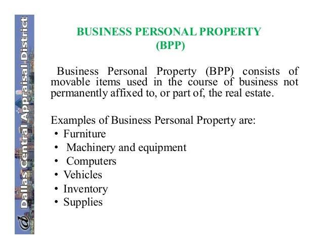 Dallas Cad Property Tax