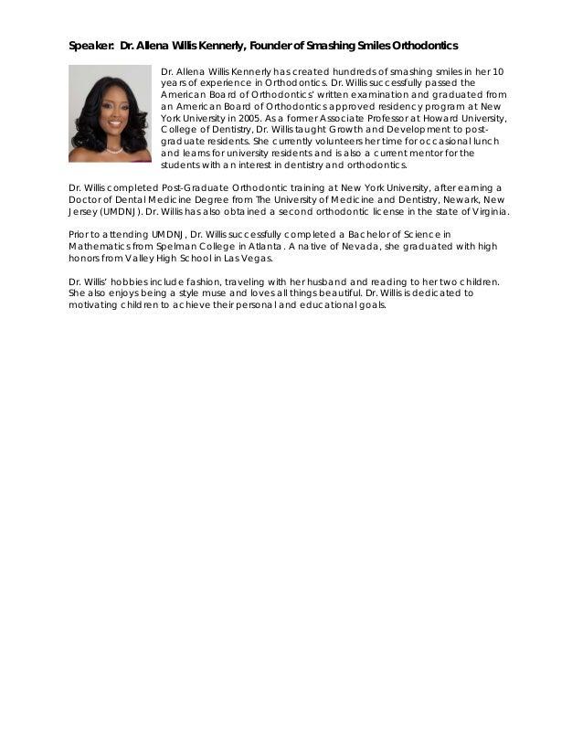 GIT DC - Session Announcement #1: STEM Career Exploration Slide 3