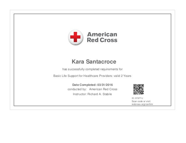 Cpr First Aid Aed Certification