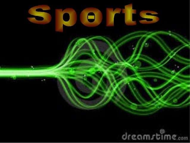 ●  fútbol  ●  Rugby  ●  Baloncesto  ●  Fútbol americano  ●  Balonmano