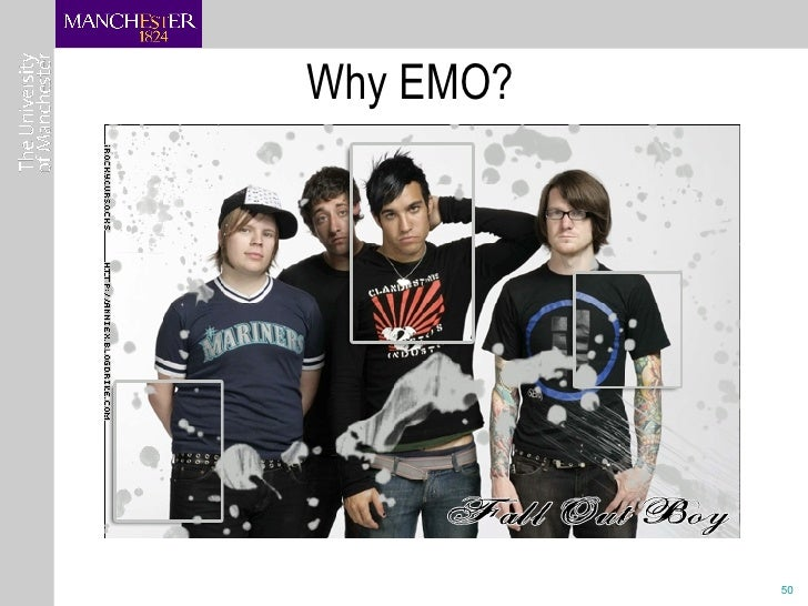 Why EMO?
