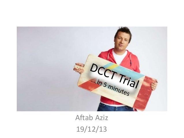 Aftab Aziz 19/12/13