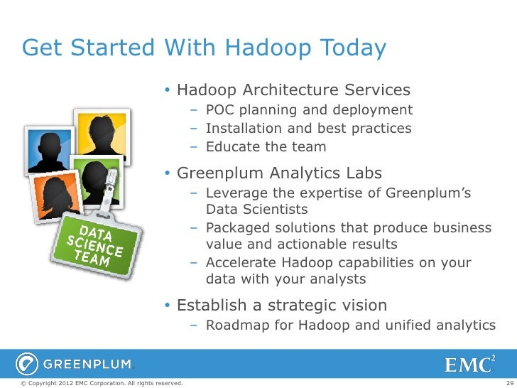 executive summary yahoo hadoop and green Dietary guidelines for americans 2005: executive summary  (dark green, orange, legumes, starchy vegetables, and other vegetables) several times a week .
