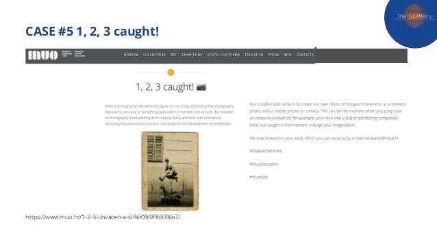 CASE #5 1, 2, 3 caught! https://www.muo.hr/1-2-3-uhvacen-a-si-%f0%9f%93%b7/