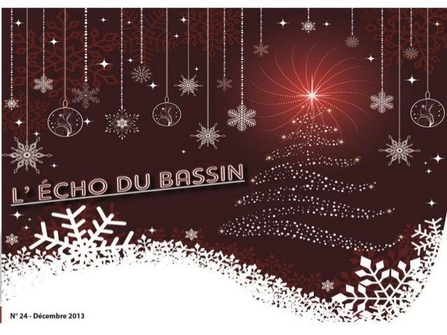 Echo du Bassin de Décembre
