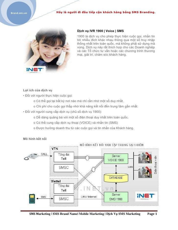 Brand.sms.vn                    Hãy là người đi đầu tiếp cận khách hàng bằng SMS Branding.                                ...