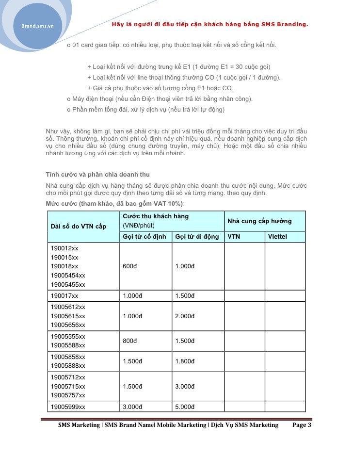 Brand.sms.vn                     Hãy là người đi đầu tiếp cận khách hàng bằng SMS Branding.                 o 01 card giao...