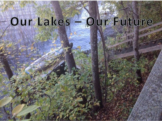 What We Will Cover • What is the condition of our Douglas County lakes? • What is the economic impact of our lakes? • What...