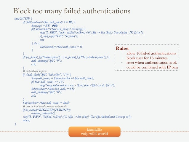how to fix failed to send authorization request limit exceeded