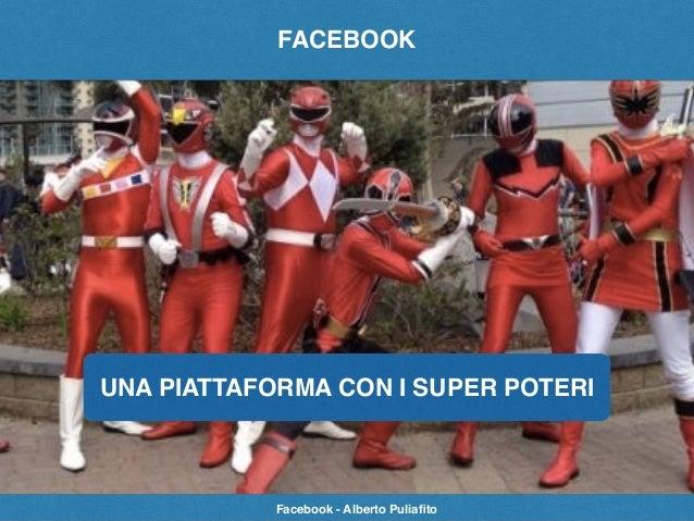 Web Marketing Festival - 19 e 20 giugno 2015, Rimini - #wmf15 - Editoria e SEO, Alberto Puliafito FACEBOOK Facebook - Alber...