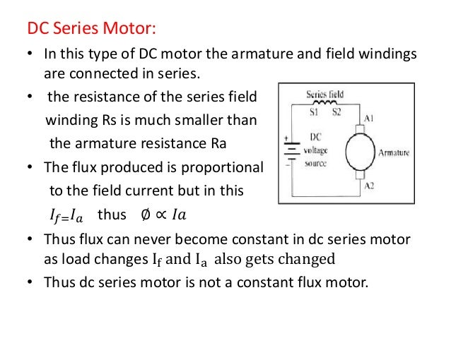 Types of dc motor starters pdf for Types of dc motor