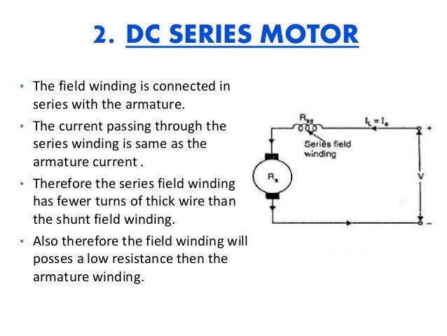 dc motor ppt dc motor speed control circuit diagram dc series motor; 10