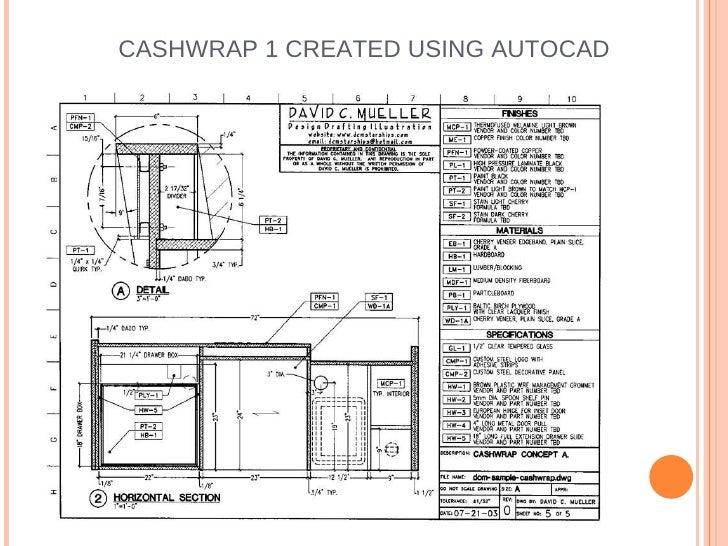 DCM Portfolio Store Fixtures Cashwraps