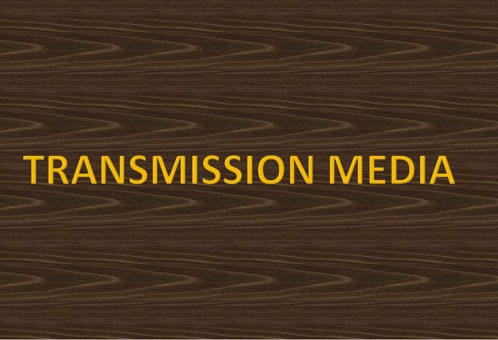  What is transmission Media ? Types of Transmission Media1) Guided Media : What is guided Media & It's types            ...